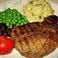 Arizona Dreaming Grilled Round Tip Steaks