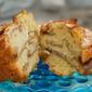 Autumn's Apple Harvest: Apple Cinnamon Cake
