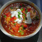 Old-Fashion 2-Meat Chili