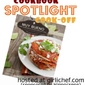 Tacos de Chicharrón y Salsa Casera {#MuyBuenoCookbook Spotlight & Cook-Off}