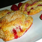 #SundaySupper Dishes In 5 Ingredients or Less...Featuring White Chocolate-Raspberry Puff Pastry Doughnuts
