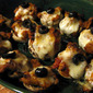 Mushroom Series: Mini Mushroom Pizzas