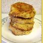 Recipe Box # 17 - Vegetable Potato Fritters