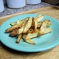Oven Fried French Fries