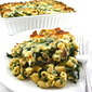 Sinfully Rich and Skinny Macaroni & Cheese, Italian-Style