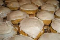 Reduced Fat Pumpkin Cookies