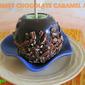 Gourmet Chocolate Caramel Apple!