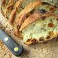 Lahey Loaf #5: Fennel Raisin
