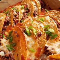 Beef Taco Bake