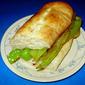 Cubanelle Sandwich