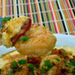 #SundaySupper Comfort Food with Lee Woodruff...Featuring Down-Home Comforting Shrimp and Grits