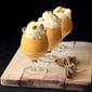 Mango & Passion Fruit Mousse