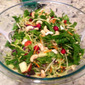 Cranberry, Apple, and Cashew Broccoli Slaw