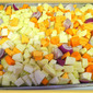 Balsamic Roasted Root Vegetables - Proof Oven is Broken