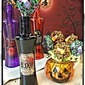 Ghoulish Oreo Pops