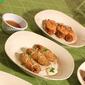 Crockpot Italian Garlic Wings Recipe