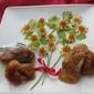 Belebat Ubi aka Cassava Cake