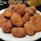 Recipe: Easy Sugared Doughnut Bites