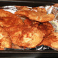 Baked Chicken Cutlets Recipe