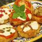 Pizzette fritte (Little Fried Pizzas)