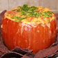 Pumpkin Queso Fundido