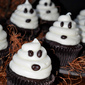 Fast and Easy Halloween Cupcakes Recipe