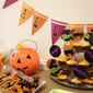 Vegan Chocolate Cupcakes for Halloween