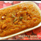 Mixed Fruit and Vegetable Halwa