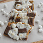 Graham Cracker S'mores Candy {Week 6 of the 12 Weeks of Christmas Treats!}
