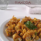 CAULIFLOWER PAKODA RECIPE | CAULIFLOWER RECIPES