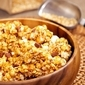 Chipotle Coconut Maple Caramel Corn Recipe