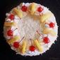Piña Colada Cake - a heavenly Tropical experience!
