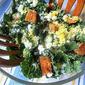 Hail to the Kale: Caesar Salad