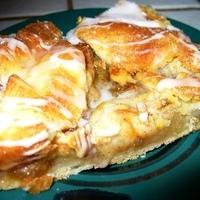 Crowd-wowing Flat Apple Pie!