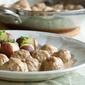 Comfort Food Makeover: Turkey Swedish Meatballs