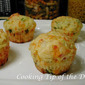 Recipe: Bacon and Cheddar Breakfast Muffins