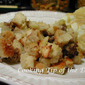 Recipe: Sausage and Apple Bread Stuffing