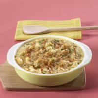Leftover Turkey and Wild Rice Casserole