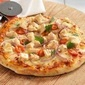 Easy Chicken Pizza