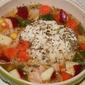 Crockpot Turkey Dumpling Stew Recipe