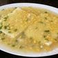 Creamy Corn Tofu