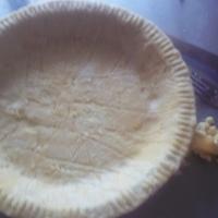 Crisco's Pie Crust