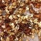 Holiday Caramel Popcorn