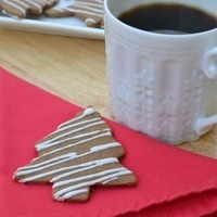 Holiday Speculoos