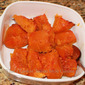 Roasted Amaretto Butternut Squash Recipe