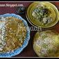 Recipe: Mqualli - Moroccan Chicken Tajine with Preserved Lemon & Olives