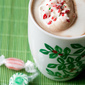 Christmas Week: Candy Cane Mocha