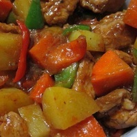 Pork Afritada Recipe by ShalinaCookEatShare