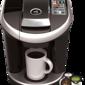 Review: Keurig Vue Brewing System...
