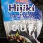 Mushrooms with Hijiki Seaweed